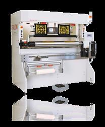 Urządzenia do montażu płyt fotopolimerowych