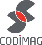 Codimag - GrisRouge - Pantone
